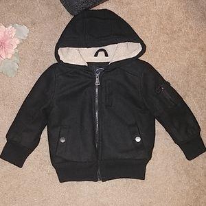 Urban Republic Varsity Jacket